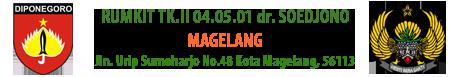 RST dr. Soedjono Magelang